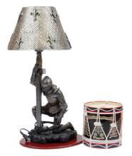 Desk Lamp -