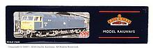 Bachmann OO Gauge Diesel loco 32801DS Co-Co