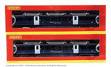 PAIR inc Hornby (China) OO Gauge 2 x High Speed