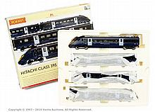 Hornby (China) OO Gauge Hitachi Steve Redgrave