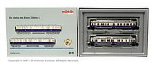 Marklin Digital HO Gauge 2681 The Imperial Port