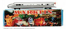 Marklin HO Gauge 3-rail 3077 Streamlined