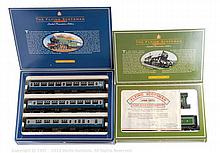 PAIR inc Hornby Railways OO Gauge The Flying