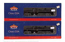 PAIR inc Bachmann OO Gauge Steam Outline locos