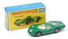 Specialist Matchbox Sale