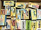GRP inc Matchbox -75 empty boxes Superfast