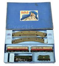 Hornby Dublo 3-Rail EDP11 Passenger Set