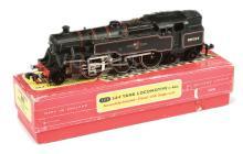 Hornby Dublo 3-Rail 3218 2-6-4 Tank Loco BR