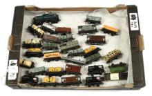 GRP inc Hornby Dublo OO Gauge 2 and 3-Rail Goods
