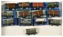 GRP inc Hornby Dublo 3-Rail GWR/LMS and other
