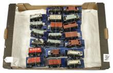 GRP inc Hornby Dublo 3-Rail Goods Wagons