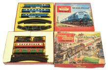 PAIR inc Triang OO Gauge Sets RS52 ?The Blue