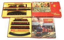 PAIR inc Triang Railways OO Gauge Sets RS48