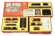 GRP inc Triang OO Gauge Mixed Sets R1