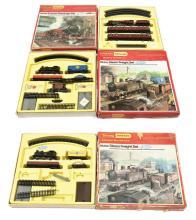 GRP inc Hornby Railways/Triang Hornby OO Gauge