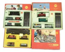 GRP inc Triang/ Triang Hornby OO Gauge Sets