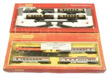 PAIR inc Triang Hornby OO Gauge mixed Sets RS90