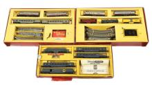 GRP inc Triang OO Gauge Transcontinental Sets