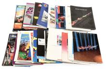 QTY Toy Trade Catalogues, leaflets, price lists