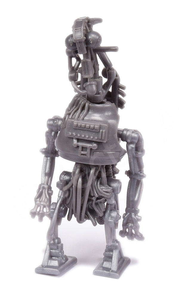 Star Wars prototype 3T-RNE (no COO) 3 3/4