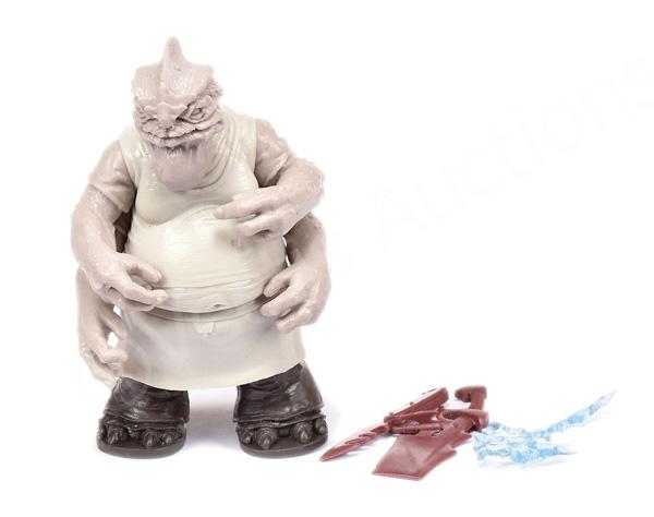 Star Wars prototype Dex Dexter 3 3/4