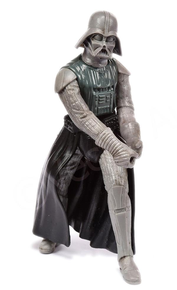 Star Wars prototype Darth Vader (2001) 3 3/4