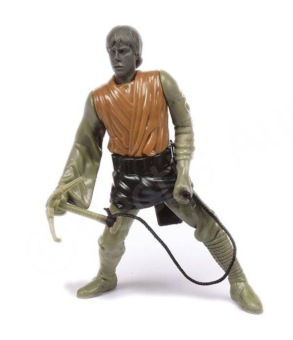 Star Wars prototype Luke Original 3 3/4