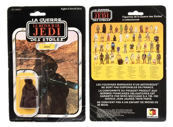 Meccano La Guerre des Etoiles (Star Wars) La