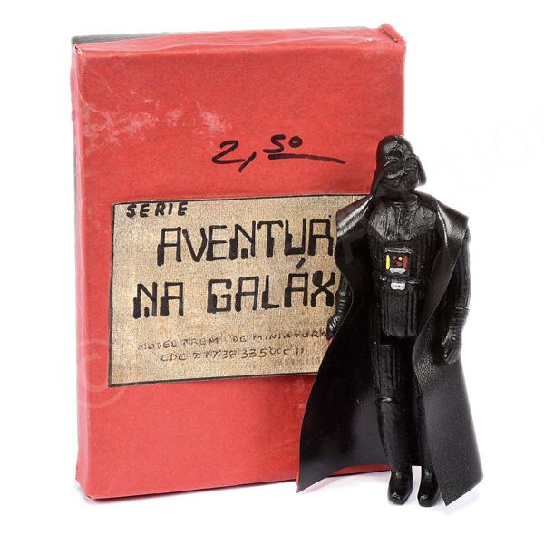 Aventura na Galaxia (Adventure in the Galaxy)