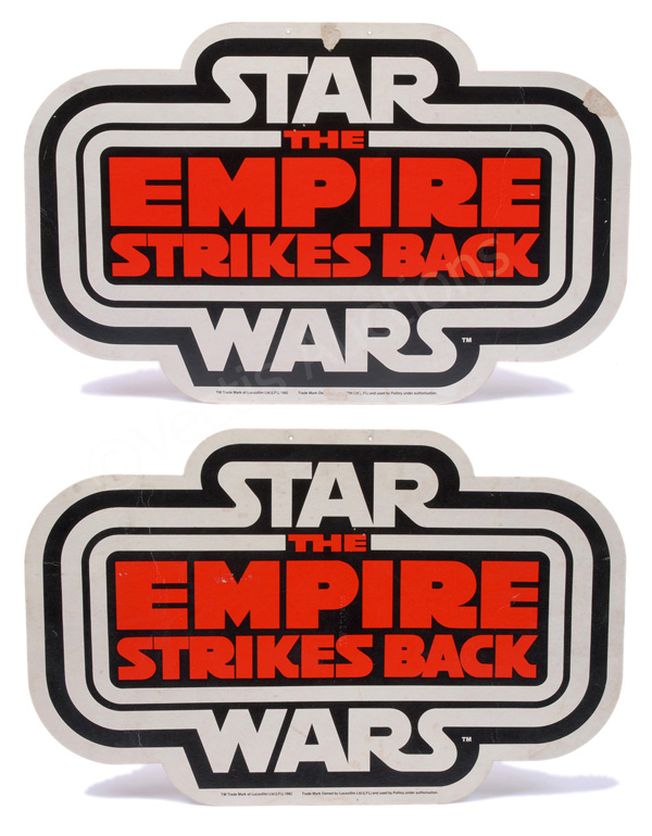 Palitoy Star Wars The Empire Strikes Back Shop