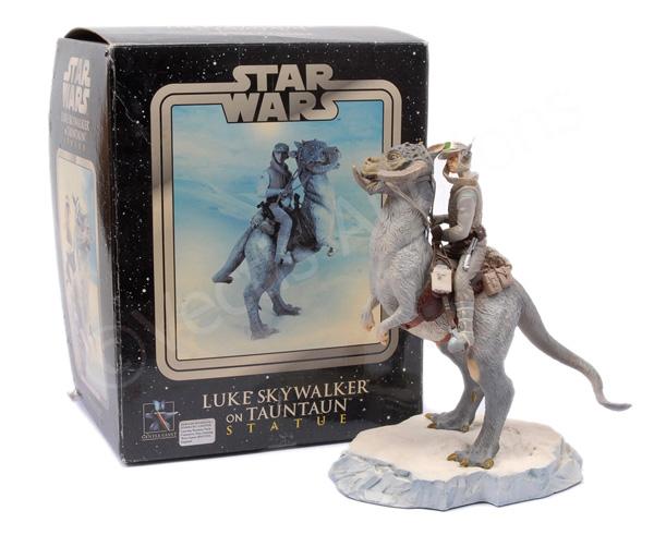 Gentle Giant Star Wars Luke Skywalker