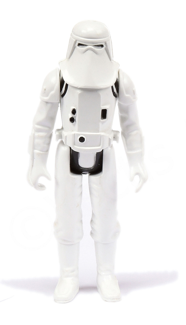 Star Wars YPS (Germany) Stormtrooper (Hoth)