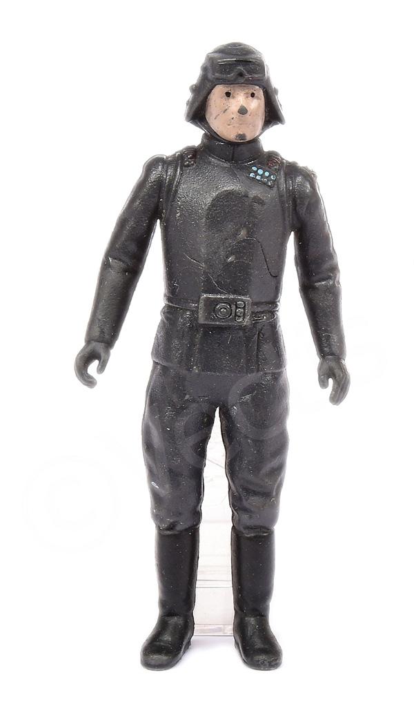 Star Wars (Poland) AT-AT Commander bootleg