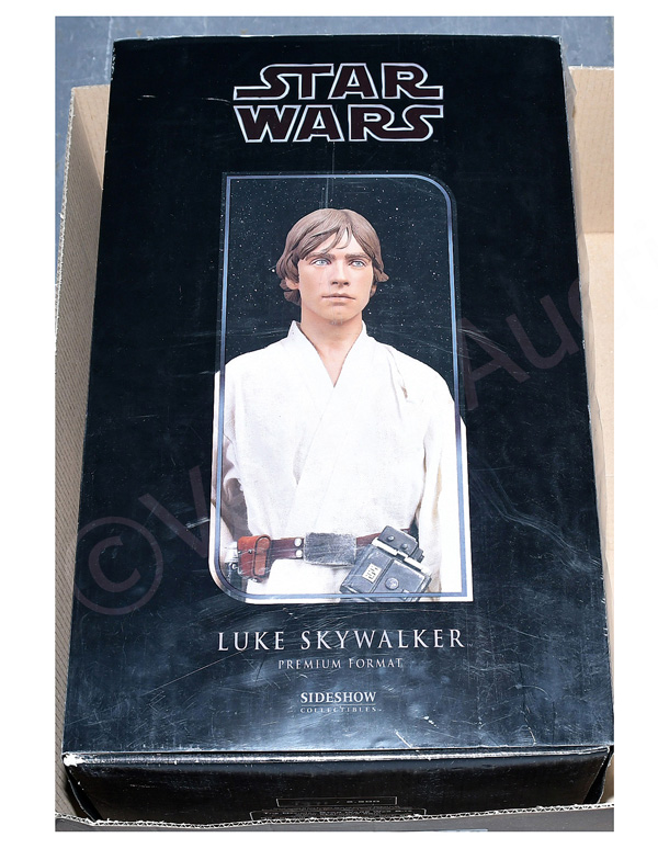 Sideshow Collectibles Star Wars Premium Format