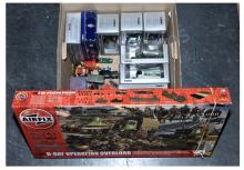 Corgi, Airfix and similar mainly boxed No.97150
