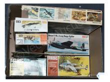 GRP inc Frog boxed Kit related No.F274 Nakajima