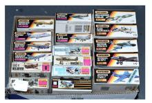 GRP inc Matchbox boxed Kit related No.PK-16