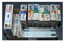 GRP inc Hasegawa boxed Kit related No.JS-019