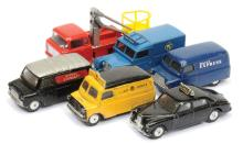 GRP inc Dinky smaller Commercials Daily Express