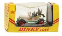Dinky No.486 ?Dinky Beats? 1915 Morris Oxford