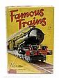 Meccano Library No.1 Famous Trains by CJ Allen