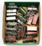 GRP inc Hornby Dublo 3-rail 19 x assorted Goods