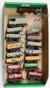 GRP inc Hornby Dublo 2-rail 16 x assorted Goods