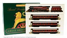 Hornby Railways OO Gauge Special Presentation