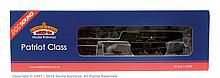 Bachmann OO Gauge Steam Outline loco 31213DS