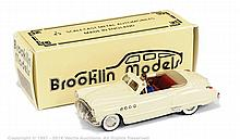 Brooklin No.10X 1949 Buick Roadmaster