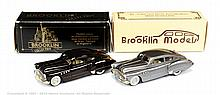 PAIR inc Brooklin No.10, 10X Buick Roadmaster
