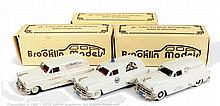 GRP inc Brooklin No.31X Pontiac Sedan delivery