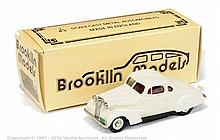 Brooklin No.4X 1937 Chevrolet Coupe BCC First