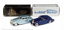 PAIR inc Brooklin No.1, 1X Pierce Arrow boxed